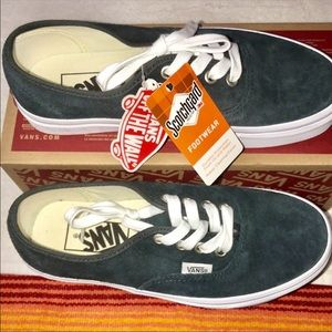 💟SCOTCHGARD DURABLE PROTECTION AUTHENTIC SUEDE 🆕